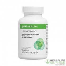 Cell Activator 90 tabletter
