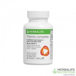 Thermo Complete™ 90 tabletter