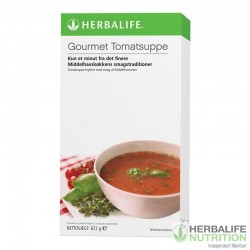 Gourmet Tomatsuppe 21...